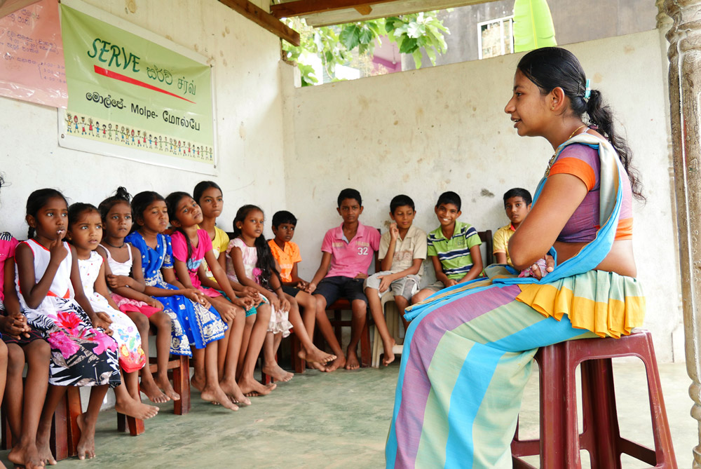 SERVE-Sri-Lanka-ChildForm-Class-NG3O-NG30