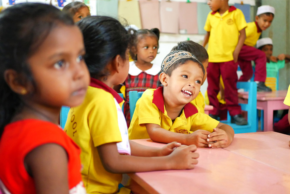 SERVE-Sri-Lanka-Muslim-Pre-School-Class-NG3O-NG30