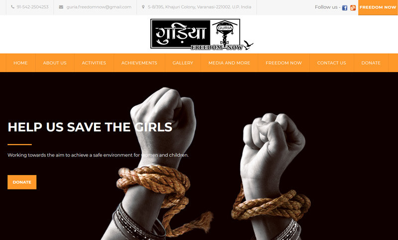 Guria-India-NG3O-Website-Improvements